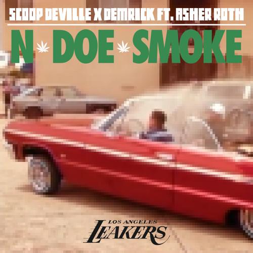 Scoop DeVille x Demrick - N Doe Smoke Ft. Asher Roth