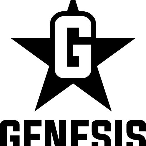 Genesis - Superhero Audio Drama