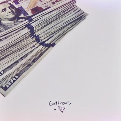 "Earlly Mac - ""God Knows"" EP"
