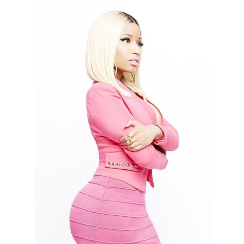 Nicki Minaj - Super Bass (DJ DX)Blend