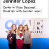 KIIS FM - RYAN SEACREST & ELLEN K AND JENNIFER LOPEZ NEW MOVIE!
