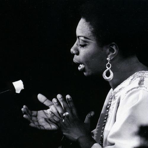 Jordannah Elizabeth - Baltimore (Nina Simone Cover) Prod. By Steve Kille (Dead Meadow)
