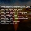 Track 3 - Buju Banton Boom Bye Bye
