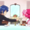 Lady Jewelpet Ending Run With You Full