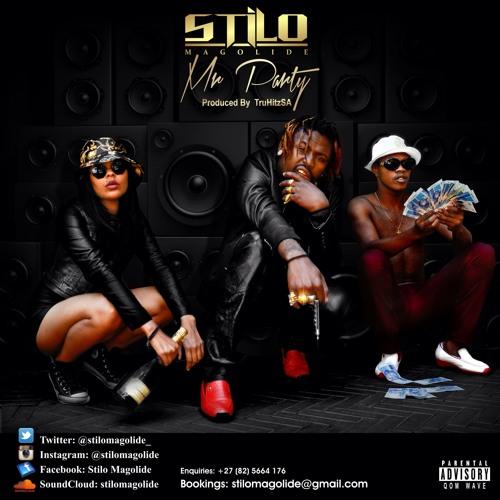 Download Stilo Magolide Mr Party