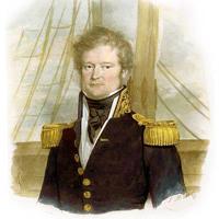 Excerpt: French explorer Dumont d'Urville