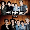 One Direction - Act My Age (Studio Acapella)