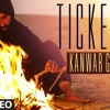 Ticketan Do Lay Layi- Kanwar Grewal (Bass Boosted + Edited) By: DJ SPOONI