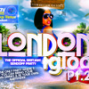 Team Britjam's LONDON IGLOO PT2 7th March PROMO MIX by MIX MASTERS & BROTHERS HOUSE
