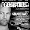 Danny Mansfield - Deception Jan '15 Promo