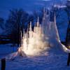 Ice Castles Theme