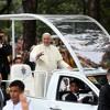 Pesan Paus Fransiskus: Umat Katolik Jangan Beranak Pinak 'Seperti Kelinci' mp3