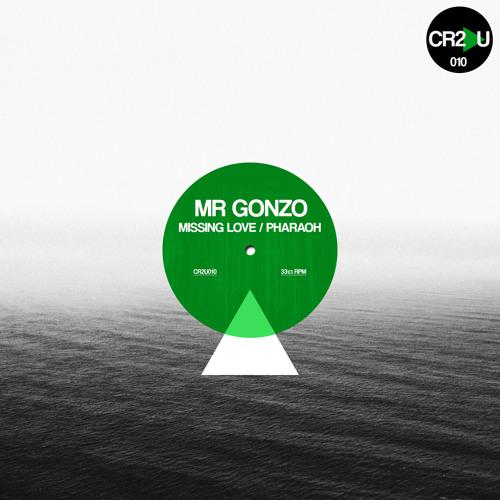 Mr. Gonzo