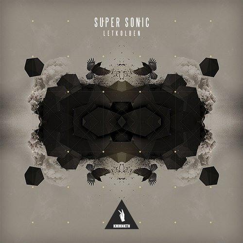 LetKolben - Super Sonic (Original mix)