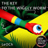 Deep House Space 59: The Key to the Wiggly Worm (LeOCh)