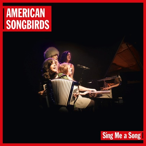 "American Songbirds Festival 2015 - ""Sing me a Song"""