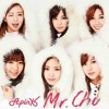 Apink - Mr Chu Japanese. ver (short cover)
