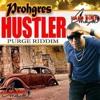 PROHGRES - HUSTLER - HAAD ROCK MUSIC Purge Riddim [2015] @DJ SCHEME BOSS