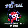 The Speed Freak - Frenchcore-Mix 2015-01 mp3
