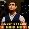 Bande Hain Hum Uske ( DJSP ) Remix