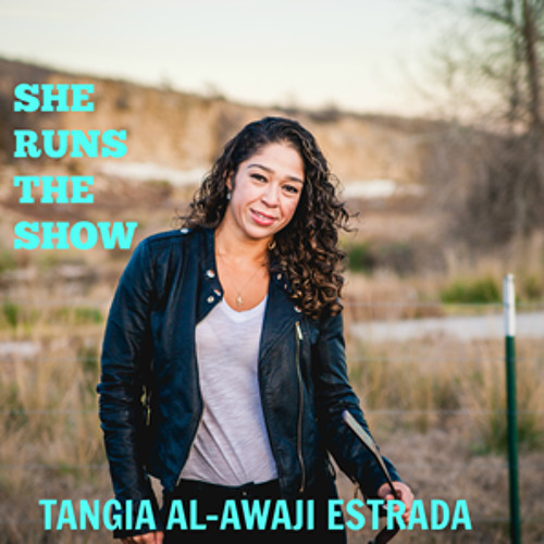 EP 11: How to Create a Gorgeous Life with Tangia Al-awaji Estrada