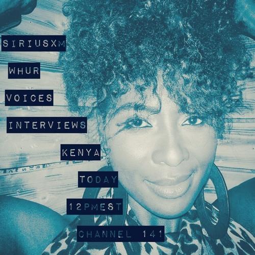 New Artist Feature WHUR Voices Part I