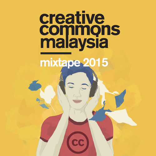Creative Commons Malaysia Mixtape 2015