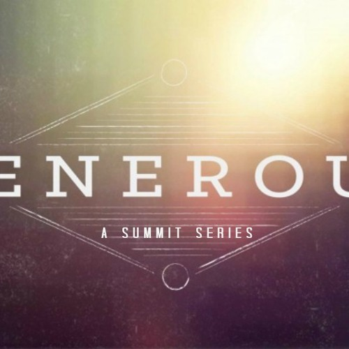 Generous Part 4 - Chris Sonksen