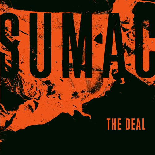 "SUMAC ""Blight's End Angel"""