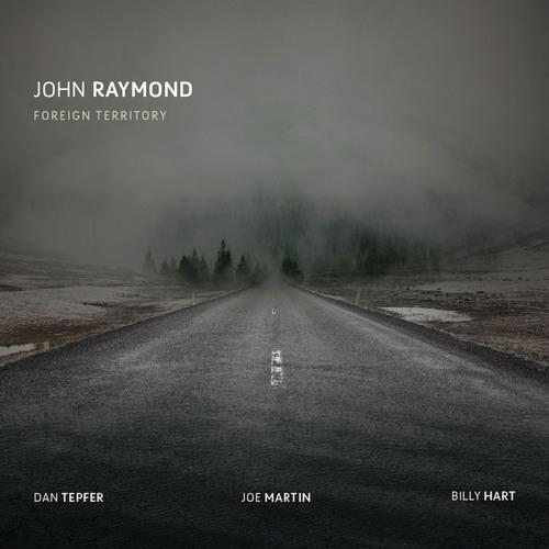 John Raymond Foreign Territory