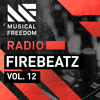 Musical Freedom Radio Episode 12 - Firebeatz