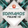 Sopranos Volume 10 - CD 1 - DJ John Neal & Nicki B - MCs Master C, Arkie, Cover, Jonak, Eazy & Rage