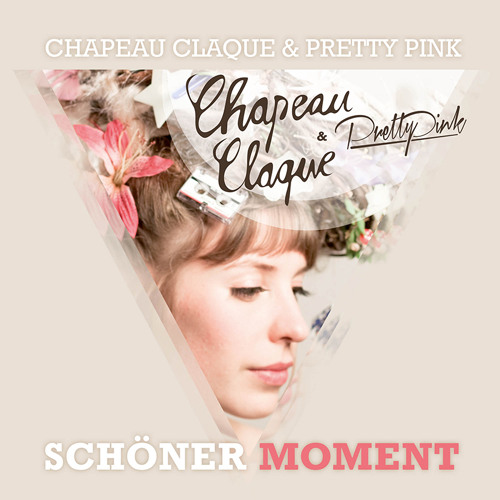 Chapeau Claque & Pretty Pink - Schöner Moment