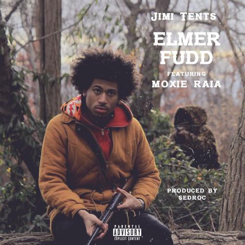 Elmer Fudd (Feat. Moxie Raia) (Prod. By Saidbysed)