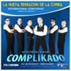 CD 04 internacional complikado - Darte Un Beso (AUDIO STUDIO 2015)en la voz de FABRIZIO FARFAN