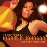 01 I Work for Love  Not hate by Ingrid D. Johnson & The Funky Fresh Crew
