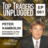 61 CTAs as Portfolio Diversifiers in 2015 with Peter Kambolin of Systematic Alpha Management