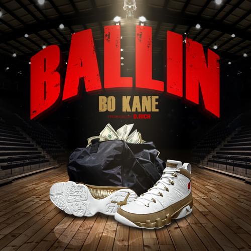 Ballin (Prod by D Rich)