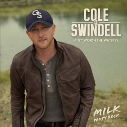 Baixar Ain't Worth The Whiskey (Milk Party Rock Redrum)- Cole Swindell (Free Download)