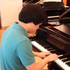 Johann Sebastian Bach - Prelude From English Suite No 3 BWV 808 performed by James Bao