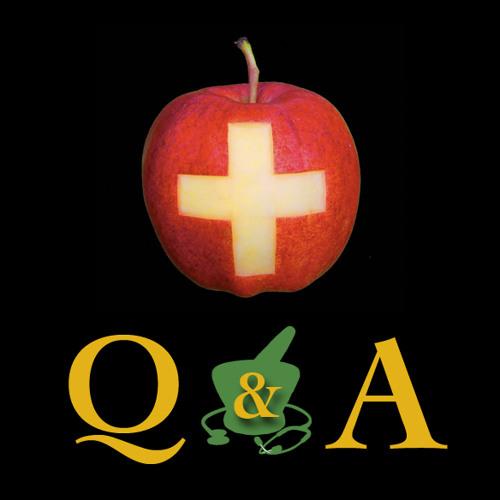 Food As Medicine Q&A (2014-2015)