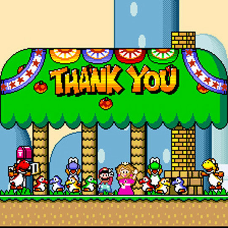 S1E9 - Nintendo se foi...