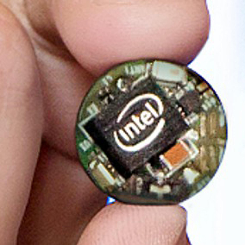 S1E7 - Estamos prontos para o empreendedorismo? Intel Curie, uma nova arma!!