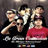 LORD(LA GRAN COMISION THE MIXTAPE INTERNACIONAL)ROLLIN  FEAT JONA(TEXAS - USA)