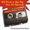 DJ Fresh vs Jay Fay feat Ms Dynamite - Dibby Dibby Sound (Arty Divinity & A-Once Remix)