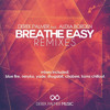 Derek Palmer ft. Alexa Borden - Breathe Easy (Chabee Remix)[OUT ON 02.02.15]
