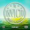 Felipe Ret - Invicto