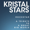 A Great Big World - Rockstar (Kristal Stars Cover)