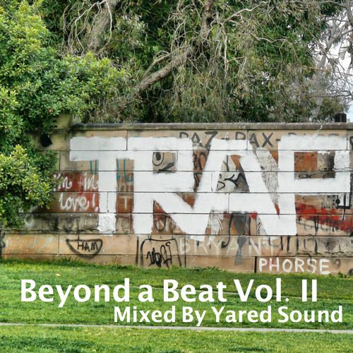 Trap - Beyond A Beat Vol. II(Mixed By Yared Sound)