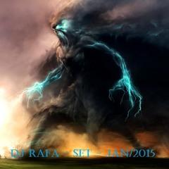DJ Rafa - Set JAN-2015
